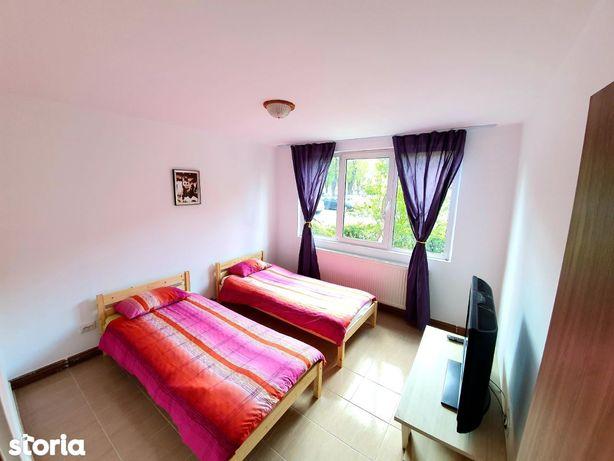 Apartament 2 camere parter, Micro 1, comision 0, ID 698