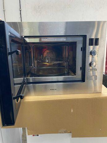 Комбинирана микровълнова печка Инвентум IMC6032F