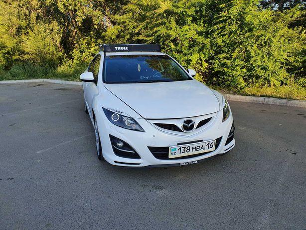 Продам Mazda 6 2010года