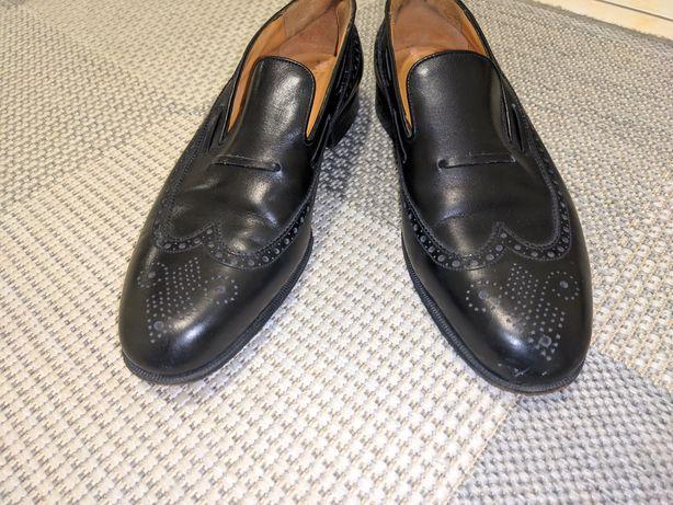 мужские туфли J. M. Weston