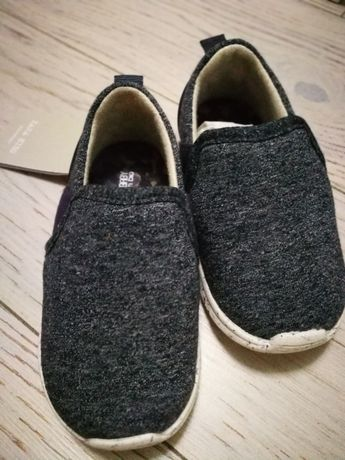 Бебешки обувки Зара (Zara)