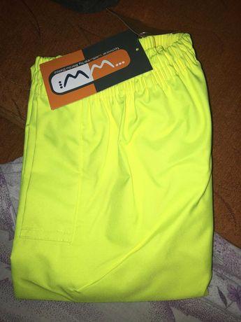 Pantaloni reflectorizanti