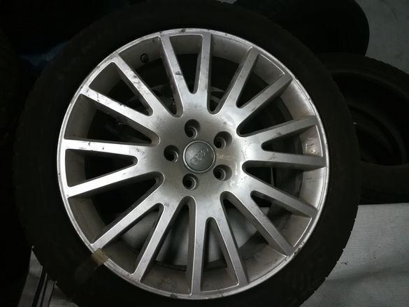 Оригинални джанти 19 Audi