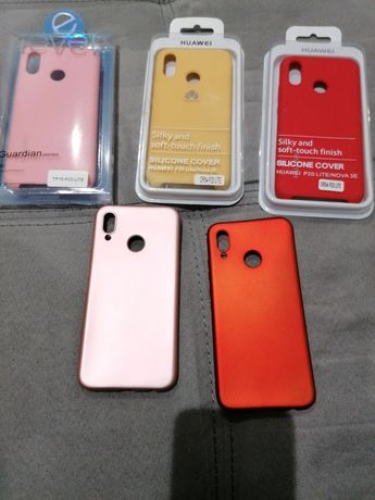 кейсове за Huawei P20 lite