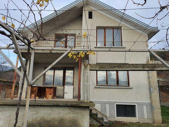 Къща в с. Ясеново, общ. Казанлък