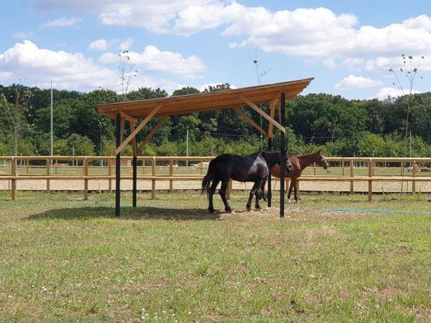 Pensiune cai Bucuresti - Hobby Land Ranch, Ganeasa, Ilfov