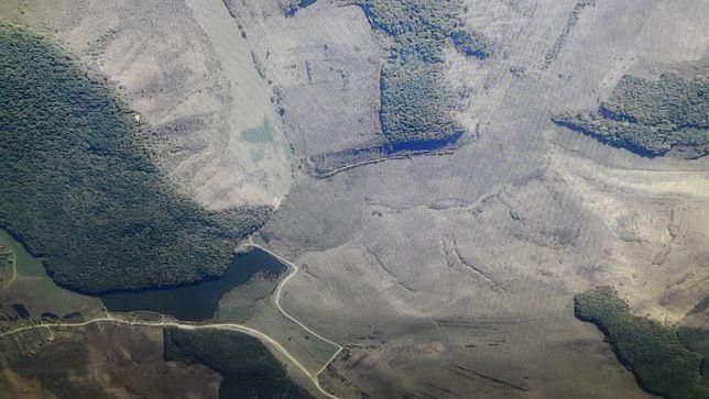 Vand Lac neamenajat