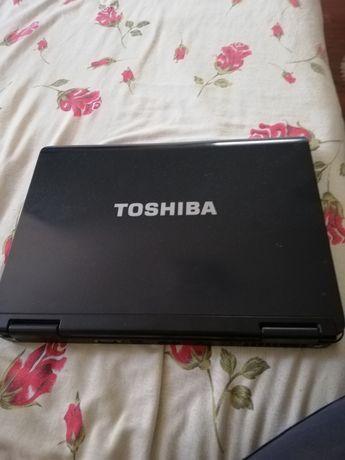 Oferta Laptop Toshiba Satellite Pro