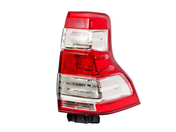 Фонарь задний на Toyota LCR Prado 150 14-/Тойота ЛКР Прадо 150 14-