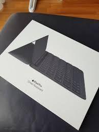 SIGILATA Tastatura iPad Pro 10.5'' Air 3 iPad 7 10.2 Smart keyboard
