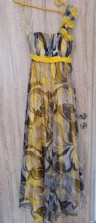 Официална рокля, размер 40