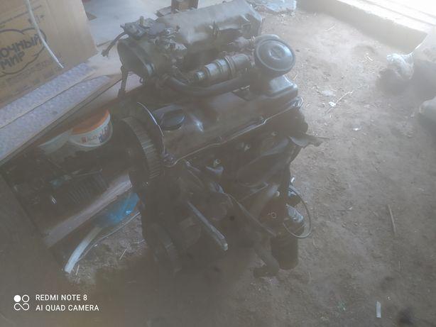 Пассат б3 двигатель