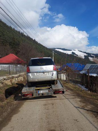 Motor opel zafira b diesel 19 cdti portiere hayon