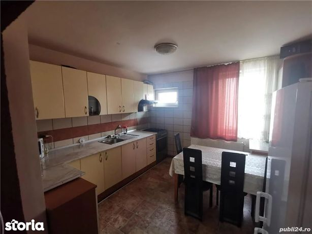 Apartament cu garaj sub bloc, Gheorghe Doja