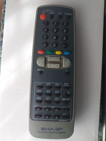 Telecomanda Sharp tv/vcr