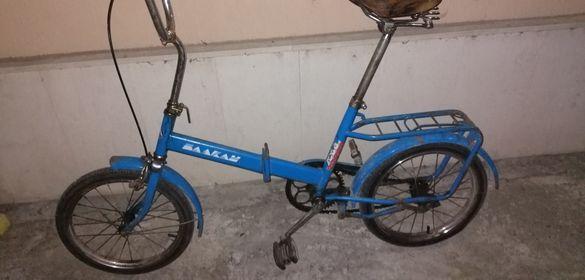 Велосипед Балкан