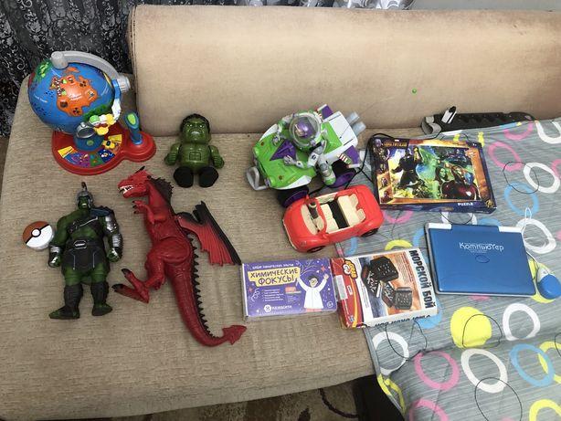 Продам новые и буу игрушки(ОПТОМ!)
