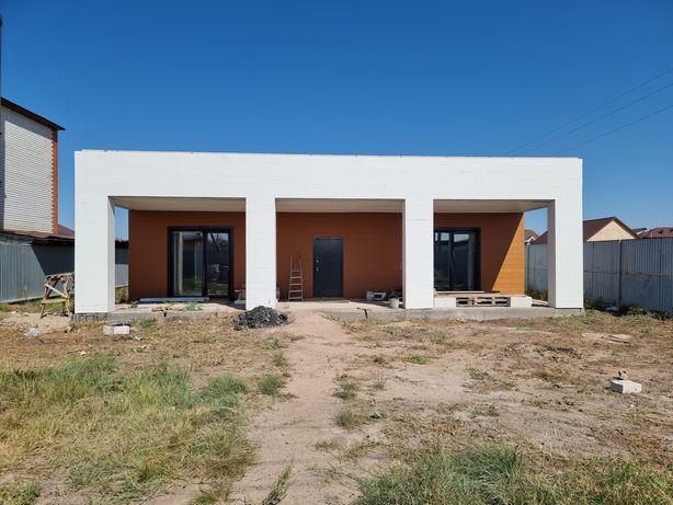 Продам дом, жибек жолы 133 м2