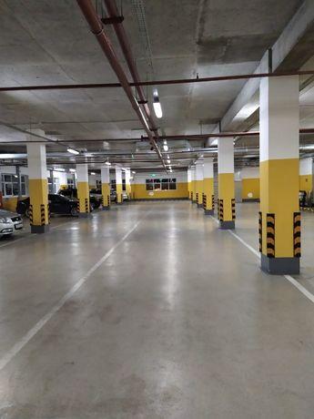 Горячая цена! Продам паркинг в Жигер 2 на 2 этаже