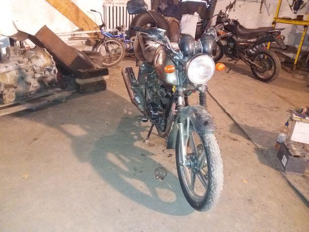 Продам мотоцикл RACER MAGNUM RC250