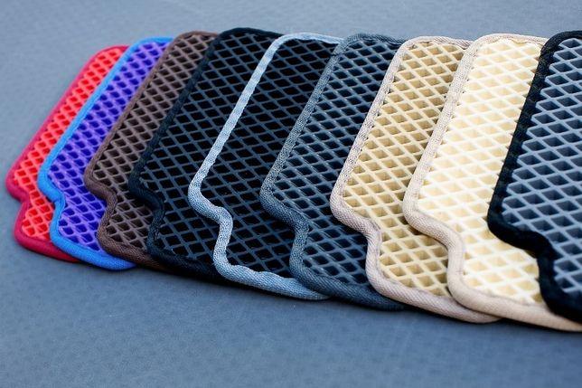 Изготовление Эва поликов. Ева коврики.Эво материал. Разные цвета.
