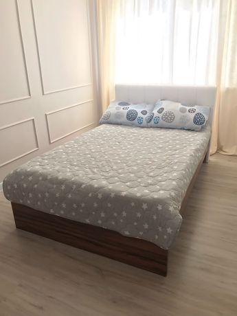 Кровать двуспальная 1.20х2