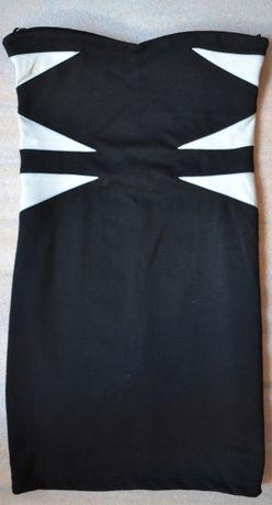 Дамска рокля - бюстие