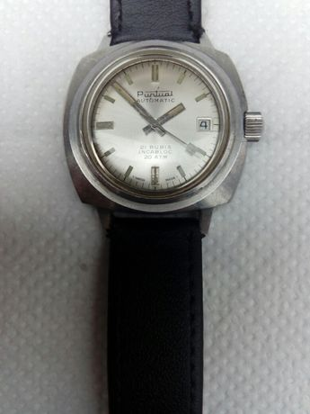 Ceas Puntual automatic