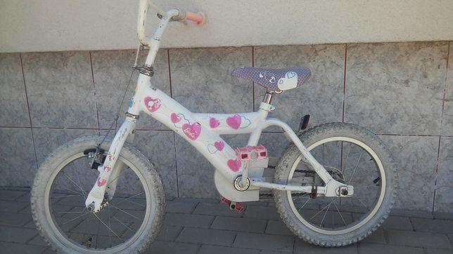 Bicicleta fetiţe