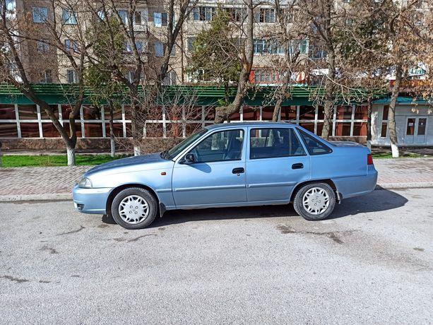 Машина Nexia Нексия