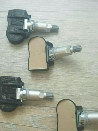 Schimb cu diverse, senzori presiune roți (jante) BMW. Accesorii BMW.