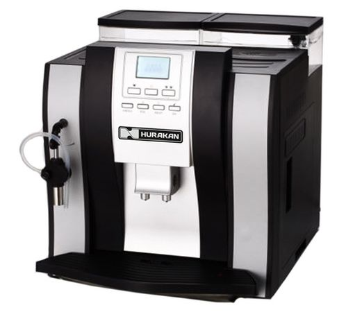 Автоматическая кофемашина Hurakan
