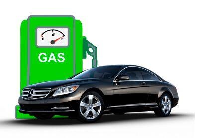 Автокөлікке газ орнату. Установка ГБО на авто. Автогаз
