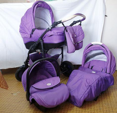 Детска количка ZIPPY