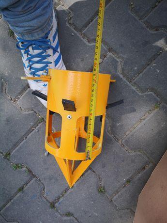 Dispozitiv golire saci tip vid bag metalic nou 550 lei
