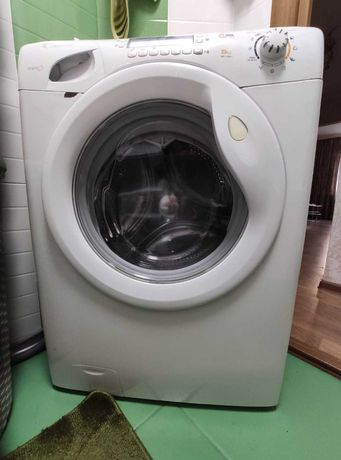 Супер узкая стиральная машина Candy