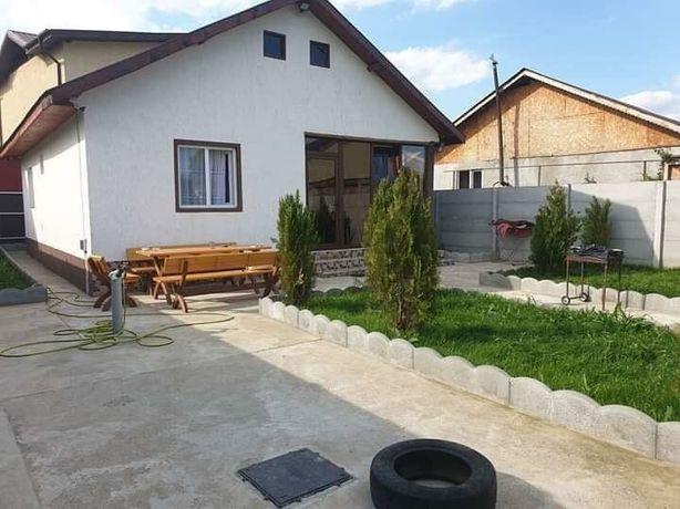 Casa de vanzare în orașul Pantelimon