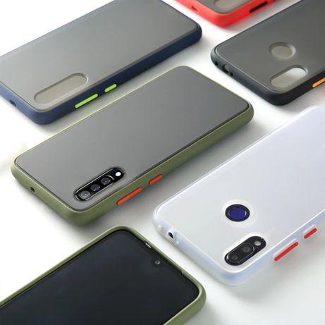 Цветен Кейс Rock за Samsung Galaxy A10 A20e A30S A40 A50 A51 A70 A71