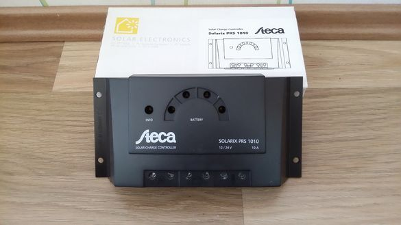 Фотоволтаичен заряден контролер Solarix PRS-1010