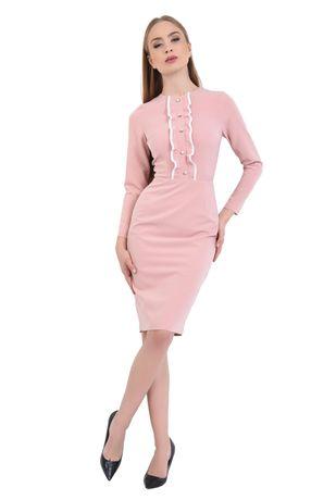 Rochie POEMA roz
