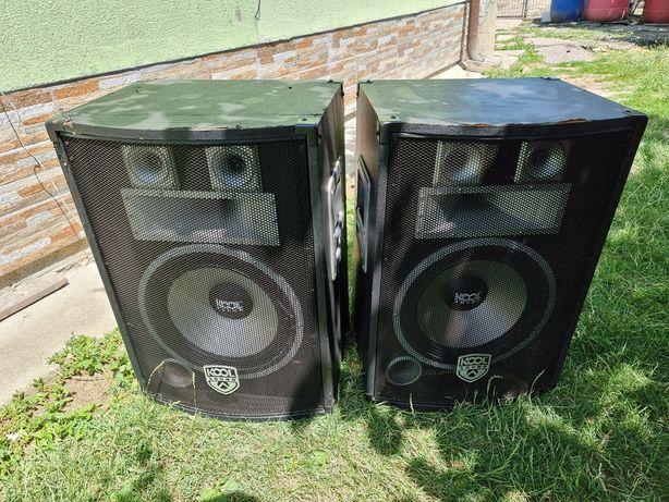 Boxe KooL Sound 400W Import Germania