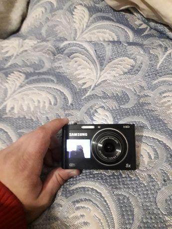 Продам фотоаппарат Samsung DV300F