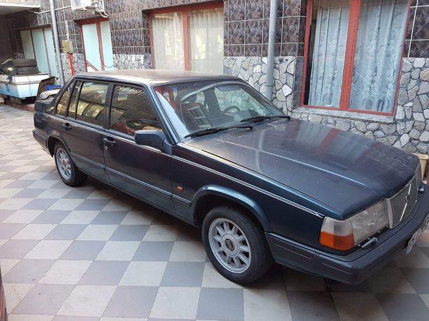 Vând Volvo 940 tdi