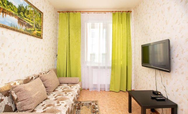 Сдается 2 комнатная по Кошкарбаева