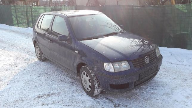 Piese Vw Polo din 2001