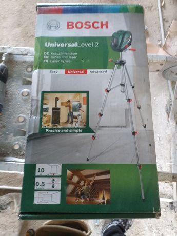 Nivel laser bosch universal level 2