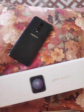 Продам телефон OPPO Rx17 pro с часами OPPO Watch