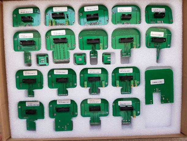 Set full adaptoare KTAG KESS KTM Dimsport BDM Probe Adapters - 22 buc.
