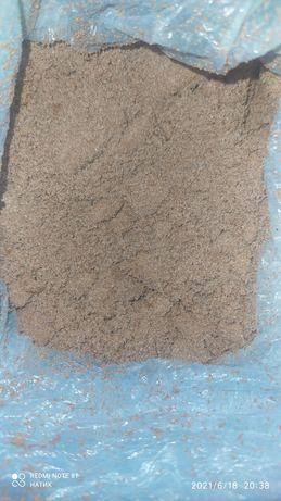Натуральный корм для рыбок! Артемия 250тнг. 15 грамм