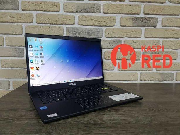 Ультрабук Asus E410M SSD 128 ОЗУ 4 Рассрочка KASPI RED!Гарантия год!